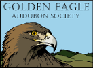 Golden Eagle Audobon Logo